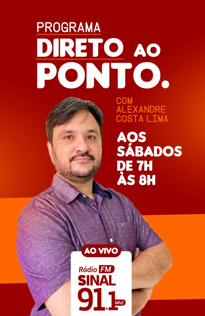 DIREITO AO PONTO st